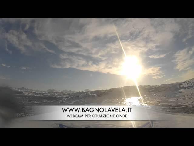 SurfSpot LaVela | Estate 2012 a Lido di Camaiore in Versilia. Noleggio SUP e SURF