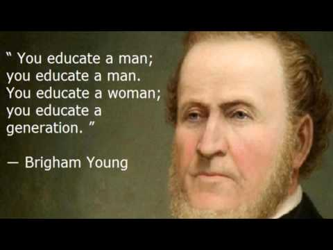 Women and Hypoagency | Education, Voting and the World