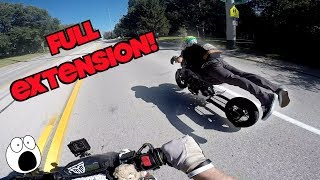 I NEED A STRETCHED GROM! | JAR JAR ALMOST CRASHES INTO ME | SUNDAY FUN DAY