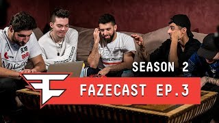 SUPER BOWL WINNER? - #FaZeCast S2E3 w/ Adapt, Apex, Nikan, Rain, & Teeqo