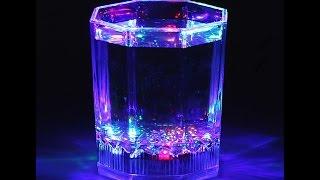 Светящаяся жидкость в домашних условиях\ 2 СПОСОБА!!(Как можно в домашних условиях сделать светящуюся жидкость? Как обещала, ссылка на магазин - http://www.antrazoxrom.ru..., 2015-12-16T12:57:55.000Z)