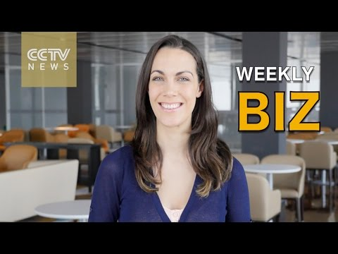 Biz@Sunset week 14 – Trending business news China
