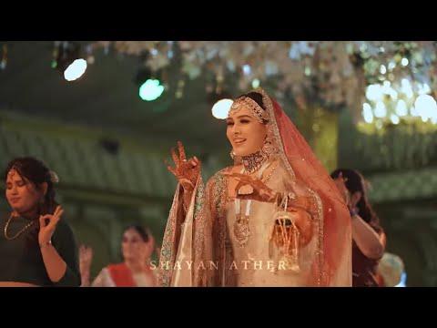 Download Best Bride Wedding Dance   Jalebi baby   Shayan Ather Photography   Best Pakistani Wedding Dance