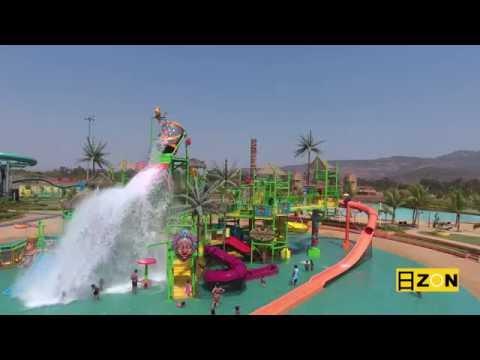 Wet N Joy Water Park Lonavala – Royal Castle