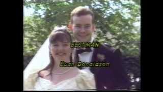 Joanne & Ruari  Wedding Highlights