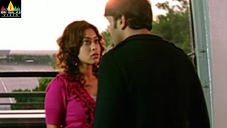 Prayanam | Manchu Manoj and Payal Ghosh Romantic Scene | Brahmanandam | Sri Balaji Video