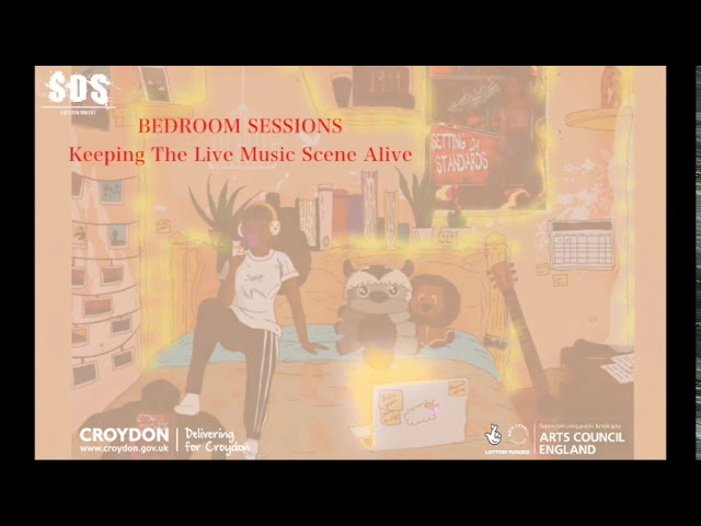 SDS Entertainment Presents: Bedroom Sessions #15