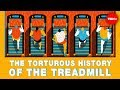 The treadmill's dark and twisted past - Conor Heffernan