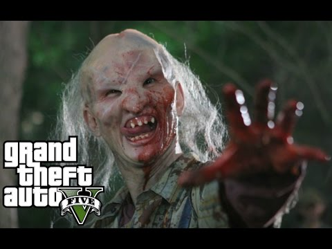 GTA 5 ONLINE WRONG TURN #1
