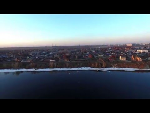 п. Приморский, Тольятти, Самарская область,