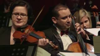 "Overture from ""Royal Fireworks Music"", HWV 351 by Georg Friedrich Händel"