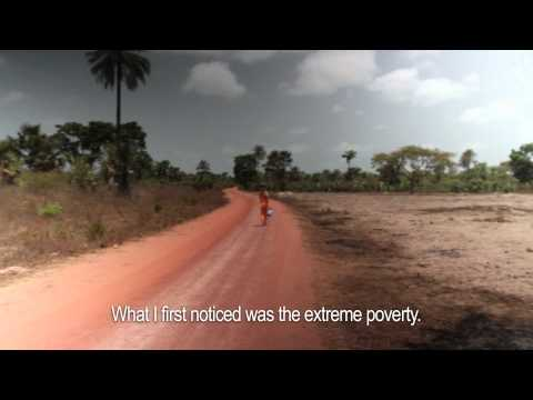 Destine - All The People - Gambia project (short documentary)