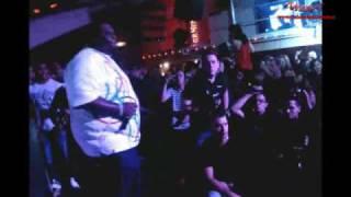 BIG ALI et DJ KOST @ Poisson Rouge - Vendredi 7 Décembre 2008