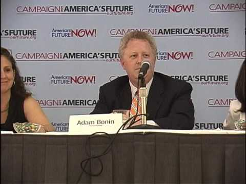 Battle for the Courts (2/10) at America's Future N...