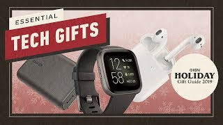 IGN Holiday Gift Guide: The Best Essential Tech Gifts 2019
