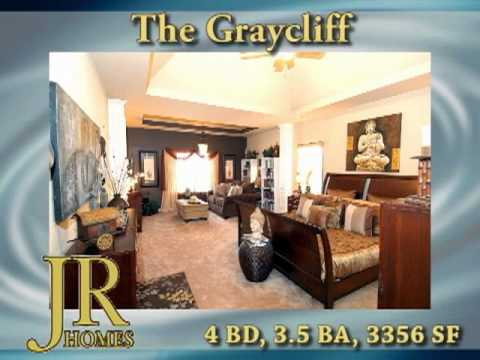 The Graycliff - JR Homes | Real Estate | The Augusta Chronicle