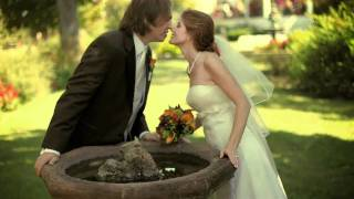 Eureka Springs Wedding Video