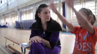 Спортпланерка по художественной гимнастике