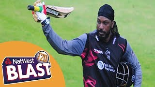 NatWest Blast stars reflect on the most memorable moments the compe...