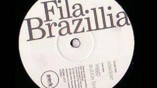 Leggy - Fila Brazillia
