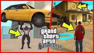 5 САМЫХ ЛУЧШИХ МОДОВ GTA:SAN ANDREAS (ТОП 5)