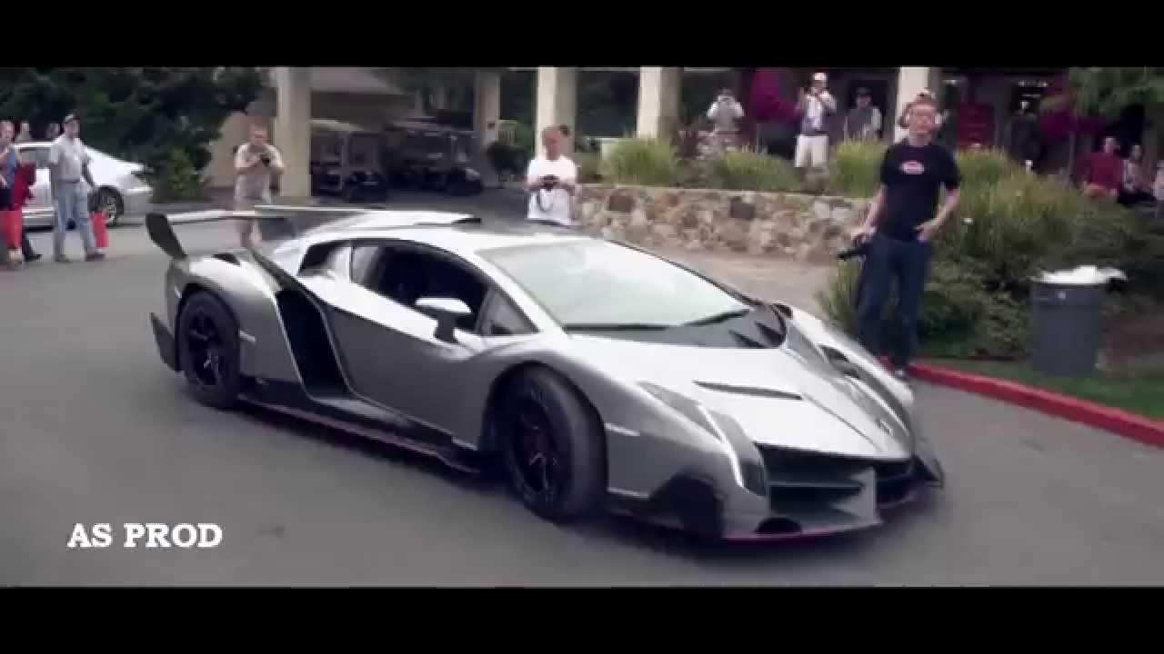 lamborghini veneno vs bugatti veyron full hd youtube