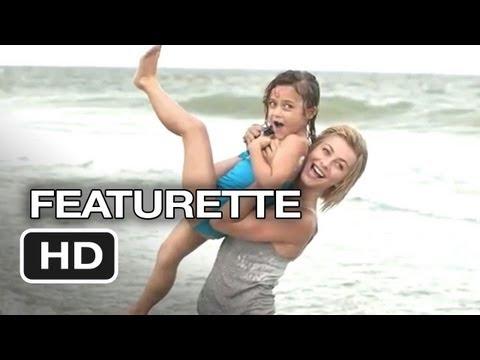 Safe Haven Featurette - Mimi & Noah (2013) Josh Duhamel Movie HD