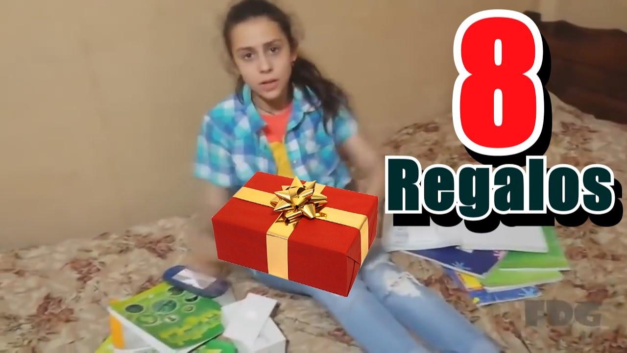 Top 8 broma de regalos de navidad iphone s6 2017 youtube for Roba usata regalo