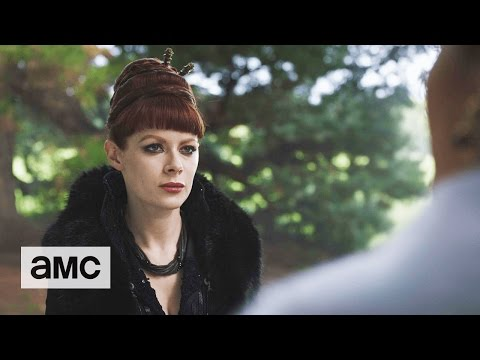 Into the Badlands: Next on: 'Palm of the Iron Fox' Ep. 204