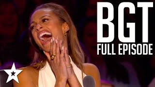 BRITAIN'S GOT TALENT Full Episode 4 AUDITIONS STAGE 2015 Season 9