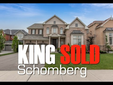 SOLD - Dufferin Vista Court - Schomberg Real Estate - Darcy Toombs