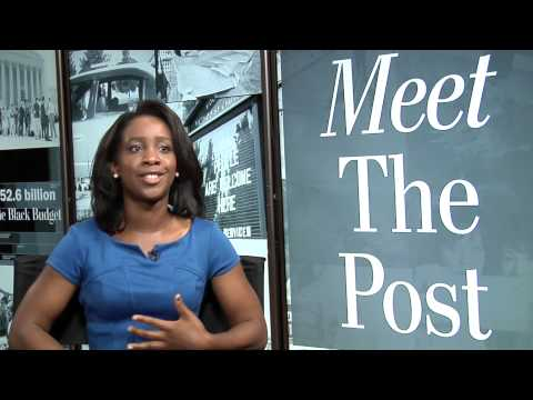 Meet the Post: Q&A with Abby Phillip - YouTube