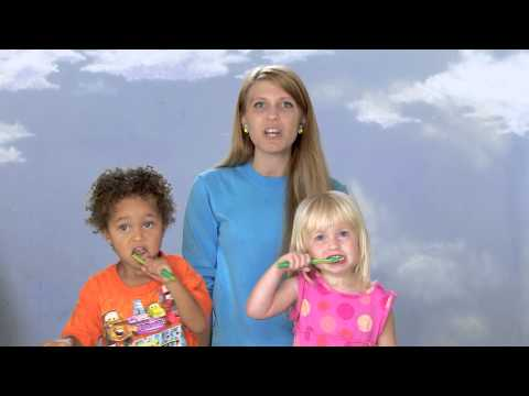 The Tooth Brushing Song | Penfield Children's Center