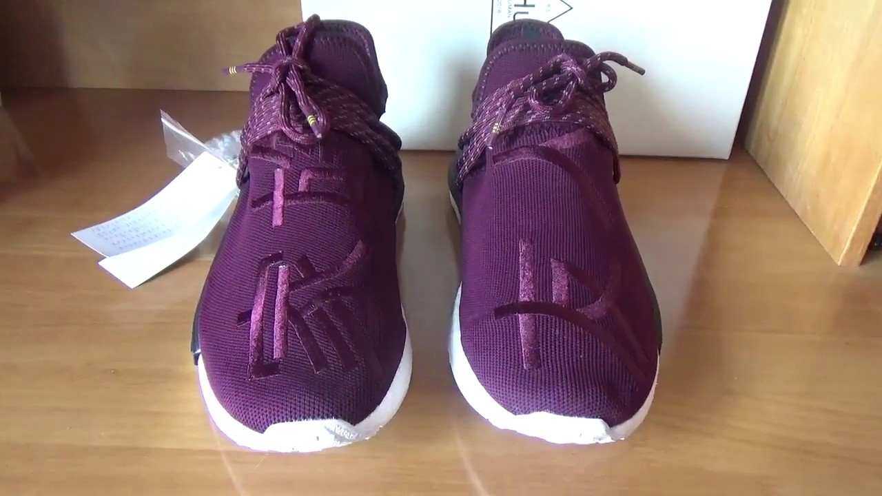 f00719158 Adidas PW Human Race Friend and Family From JordanSneakersClub - YouTube