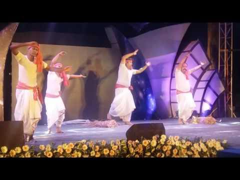 Lok Nritya ||Directed By Arti Jha,