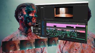 Magic of India - VFX - Editing Breakdown