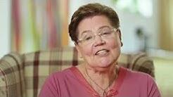 Renten-Lotto Originalgewinnerin FABER