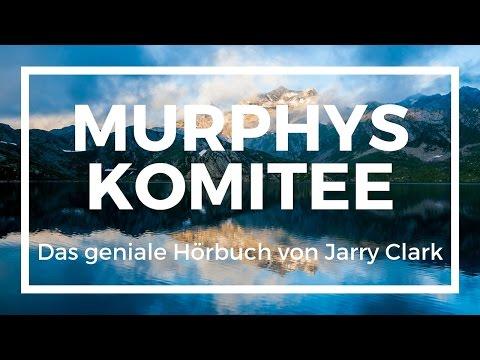 HÖRBUCH Murphy´s Komitee von Jarry Clark
