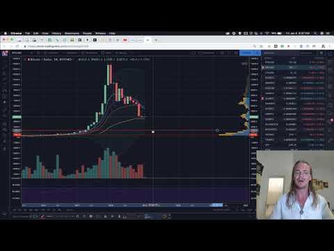 WATCH Bitcoin Price 2019- Ethereum & Litecoin Outlooks (ARCANE BEAR)