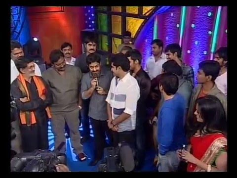 Jr NTR at Lakku Kikku Opening -Jr...