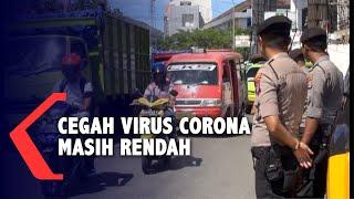 Kesadaran Masyarakat Ambon Cegah Virus Corona Masih Rendah