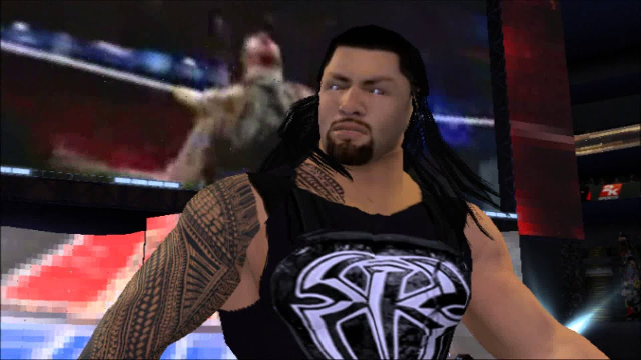 download wwe 13 wii iso for dolphin emulator