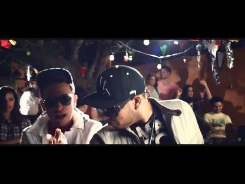 Dvj Danny Ft DJ Diego Vasquez - La Noche...