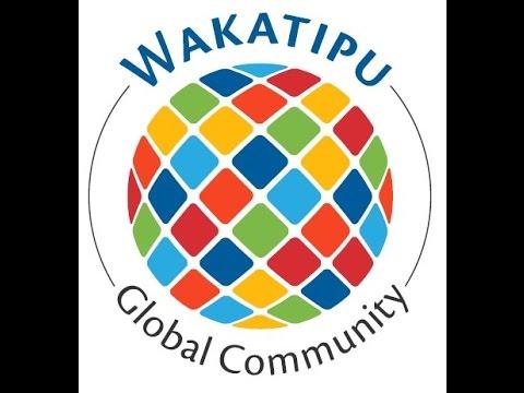 Pregação 8.11.15 - Global Community
