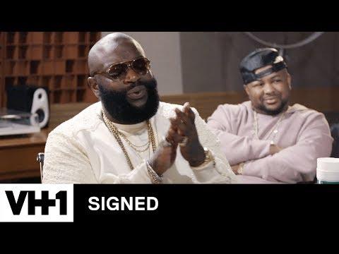 Rap Battle: Ren Thomas Vs. Nilly 'Sneak Peek' | Signed