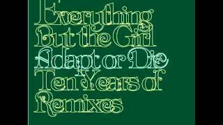 Everything But The Girl - Wrong (Todd Terry Unreleased Freeze Mix)