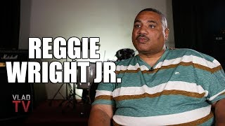Reggie Wright Jr: Compton Kingpin Pat Johnson Originally Funded Death Row, Not Harry O (Part 3)