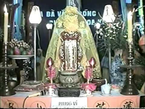 Hòa thượng Thích Giác Thanh chùa Viên Giác - Bến Tre 33