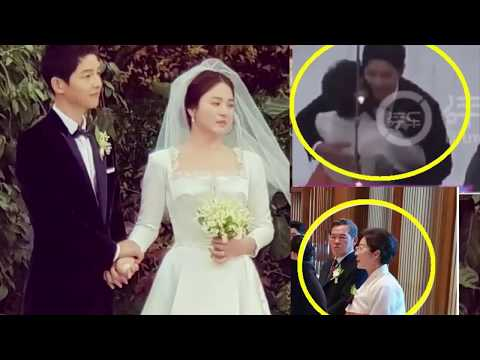 Song Hye Kyo speaks up about her Mother. Song Hye-kyo's sad family