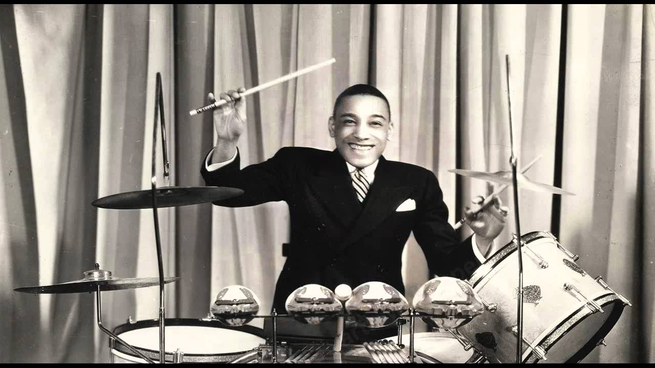 Gene Krupa And His Orchestra - That Drummer's Band